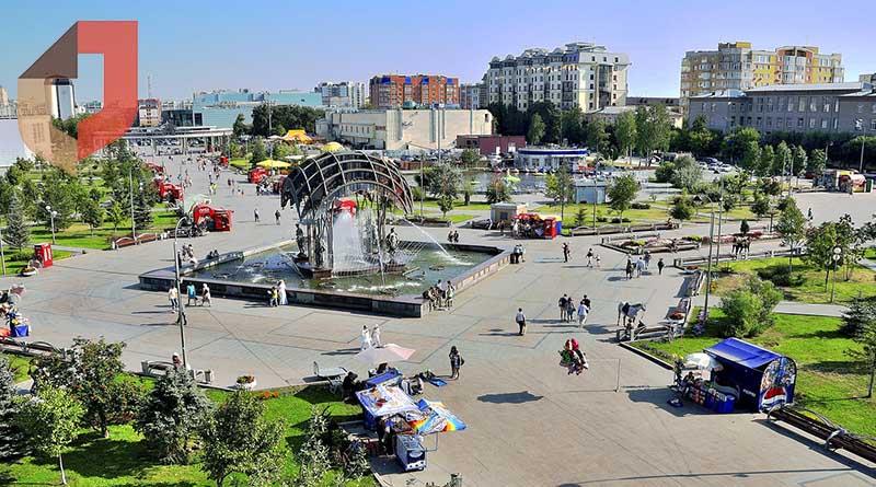 МФЦ в Тюменской области