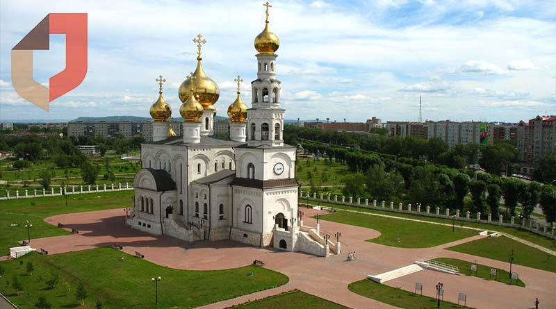 МФЦ в Республике Хакасия