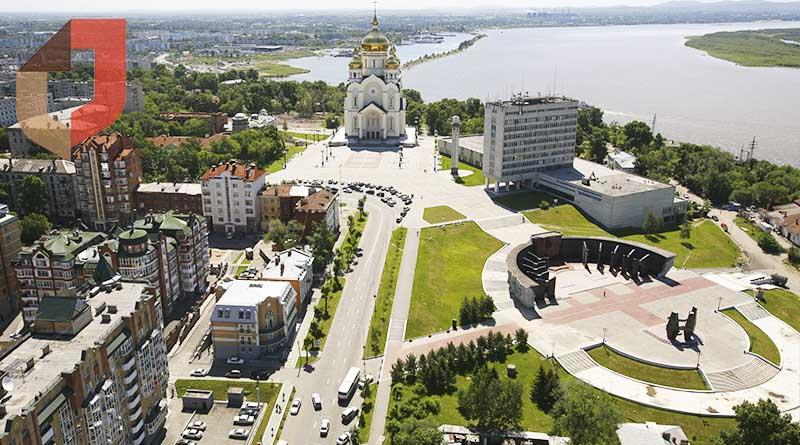 МФЦ в Хабаровском крае