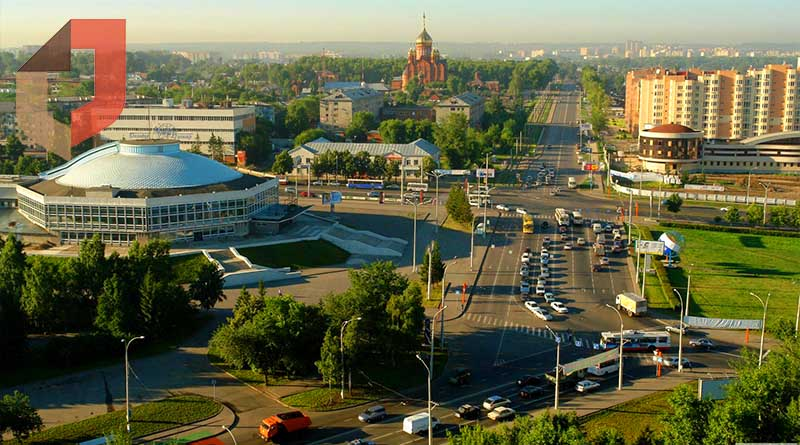 МФЦ в Кемеровской области