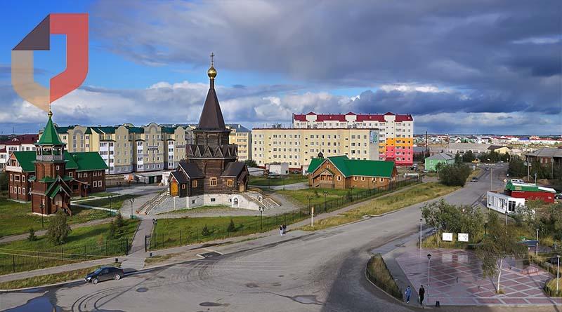 МФЦ в Ненецком автономном округе