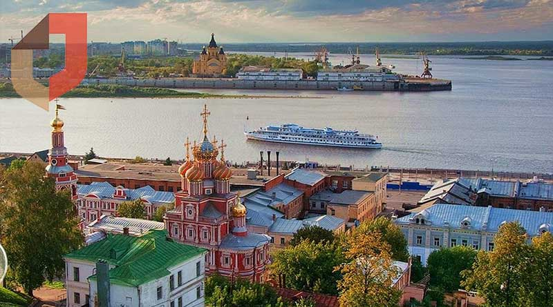 МФЦ в Нижегородской области