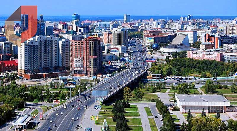 МФЦ в Новосибирской области