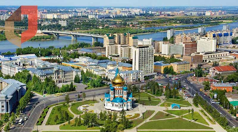 МФЦ в Омской области