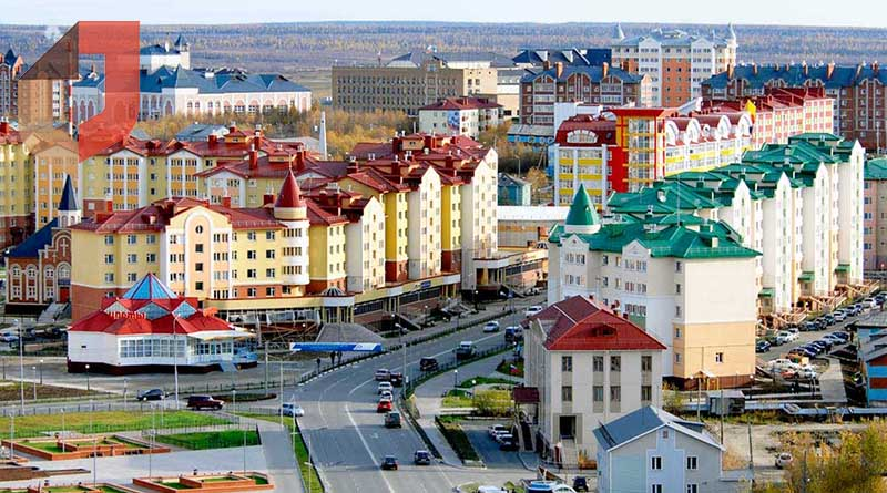 МФЦ в Ямало-Ненецком автономном округе