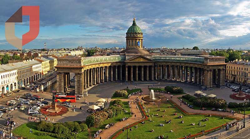 МФЦ в Санкт-Петербурге