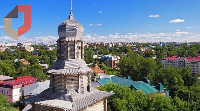 МФЦ в Томской области