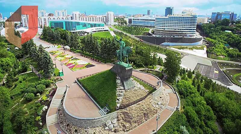 МФЦ в Республике Башкортостан