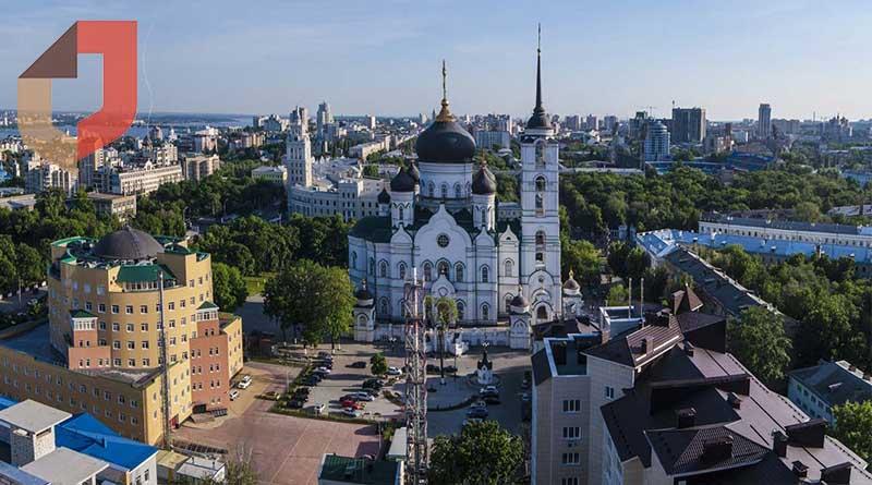 МФЦ в Воронежской области
