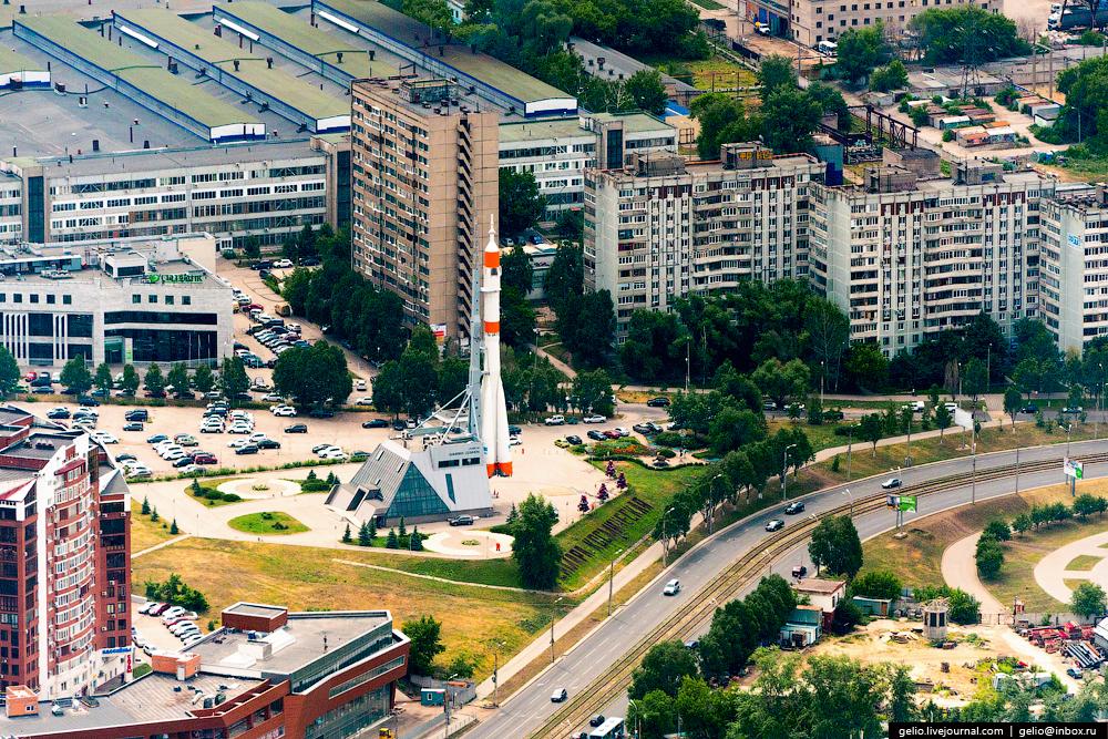 МФЦ в Самарской области